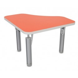 MESA TRIANGULAR INFANTIL