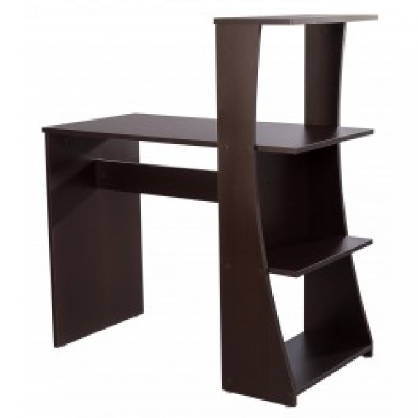 Escritorio estudiantil basik ii escritorio moderno - Mueble escritorio moderno ...