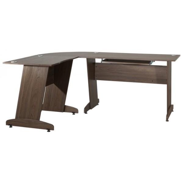 Conjunto pc modulos para computadora mueble para for Conjunto muebles oficina