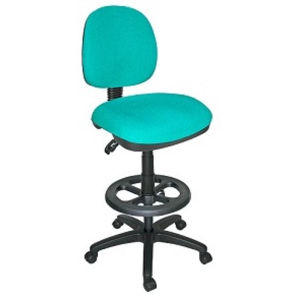 Silla secretarial prochair ce silla operativa silla for Sillas secretariales