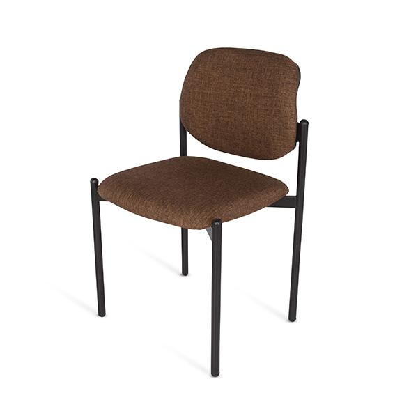 Silla de visita boom silla basica oficina silla de for Sillas de visita para oficina