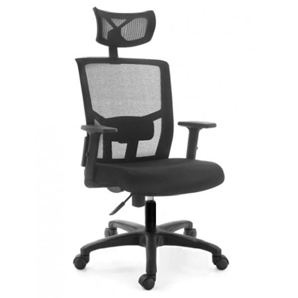 Silla ejecutiva habana c c silla ejecutiva silla for Sillas ejecutivas para oficina