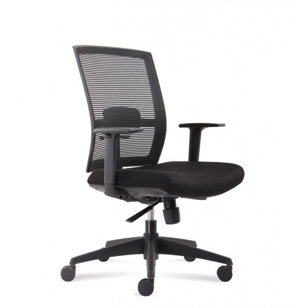 Silla ejecutiva harry silla ejecutiva silla moderna for Sillas ejecutivas para oficina