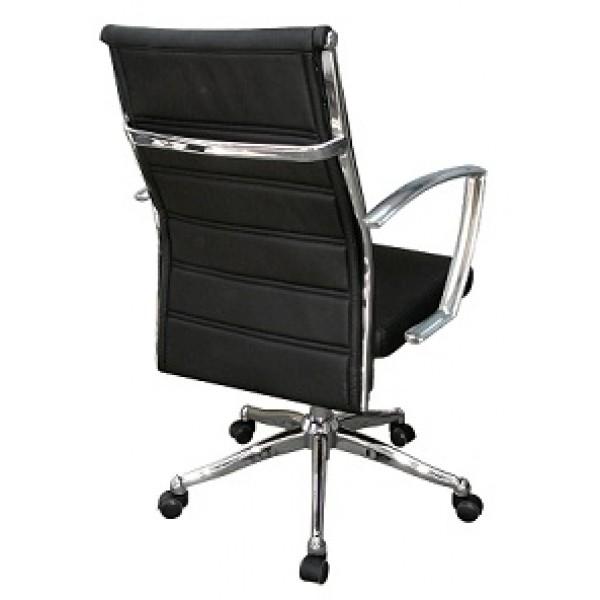 Silla ejecutiva tao bajo silla ejecutiva silla for Sillas ejecutivas para oficina