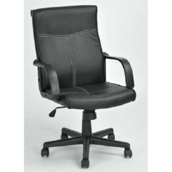Sill n ejecutivo tveit silla ejecutiva sillones for Sillones ejecutivos para oficina