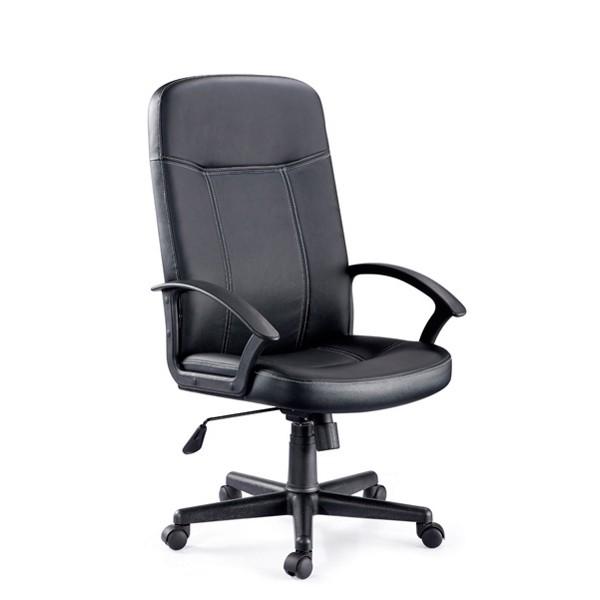 Silla ejecutiva mil n alto silla sillas sillon operativo for Sillas ejecutivas para oficina