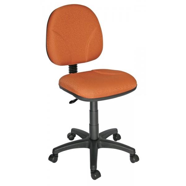 Silla secretarial versa silla operativa silla for Sillas secretariales